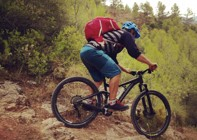 Spain - Menorca - Cami de Cavalls - Guided Mountain Bike Holiday Image