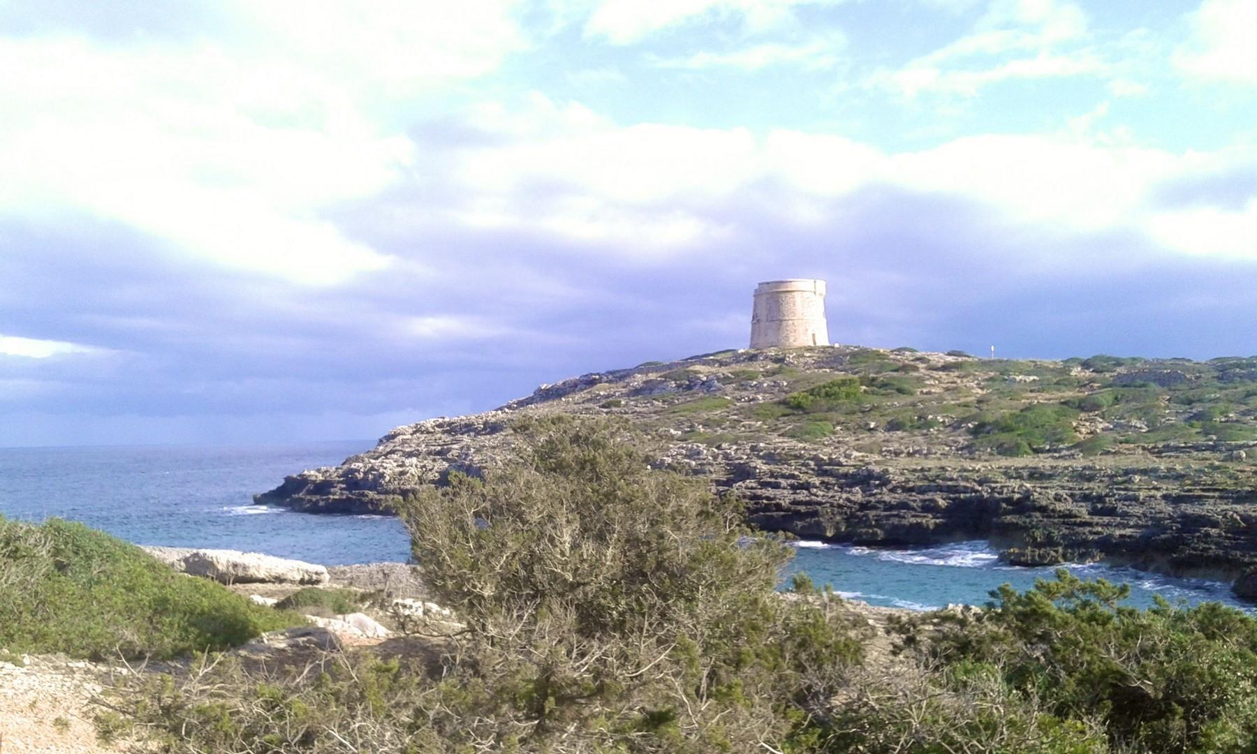 mountain-biking-holiday-menorca-spain-coastal-view.jpg - Spain - Menorca - Cami de Cavalls - Guided Mountain Bike Holiday - Mountain Biking