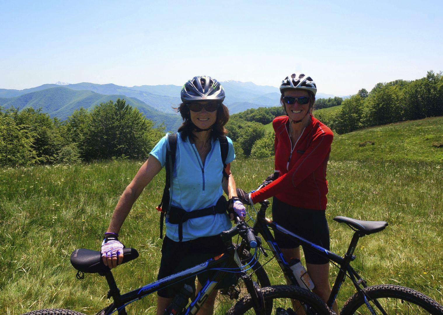 DSC03827.jpg - Italy - Via Francigena (Tuscany to Rome) - Mountain Biking