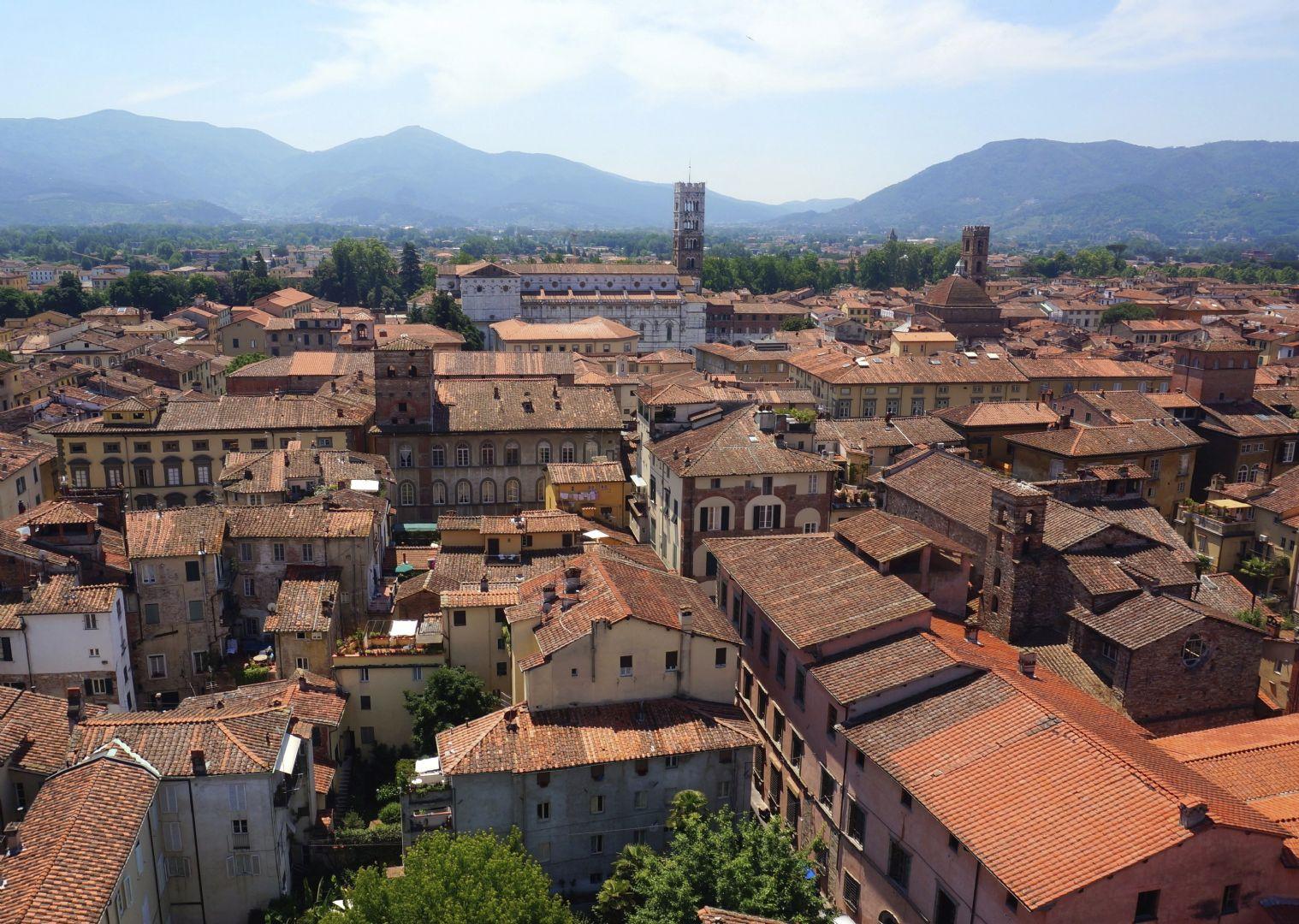 DSC04101.jpg - Italy - Via Francigena (Tuscany to Rome) - Mountain Biking