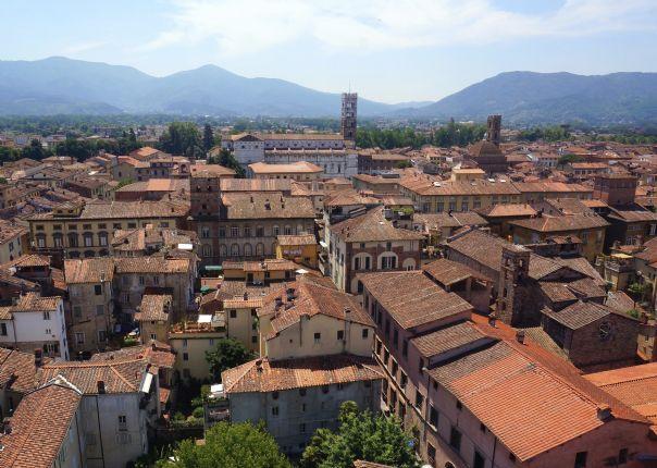 DSC04101.jpg - Italy - Via Francigena (Tuscany to Rome) - Guided Mountain Biking Holiday - Mountain Biking
