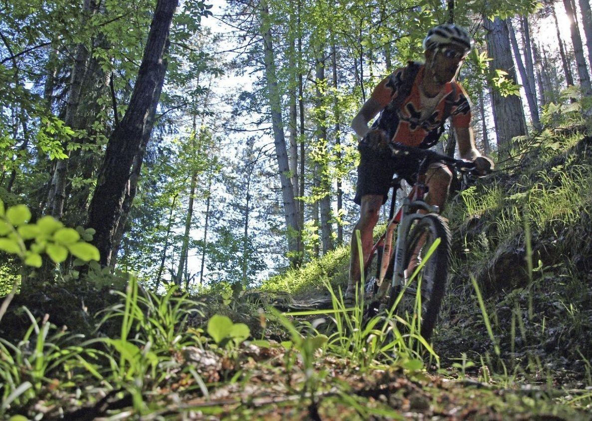 garfagnana.jpg - Italy - Via Francigena (Tuscany to Rome) - Guided Mountain Biking Holiday - Mountain Biking
