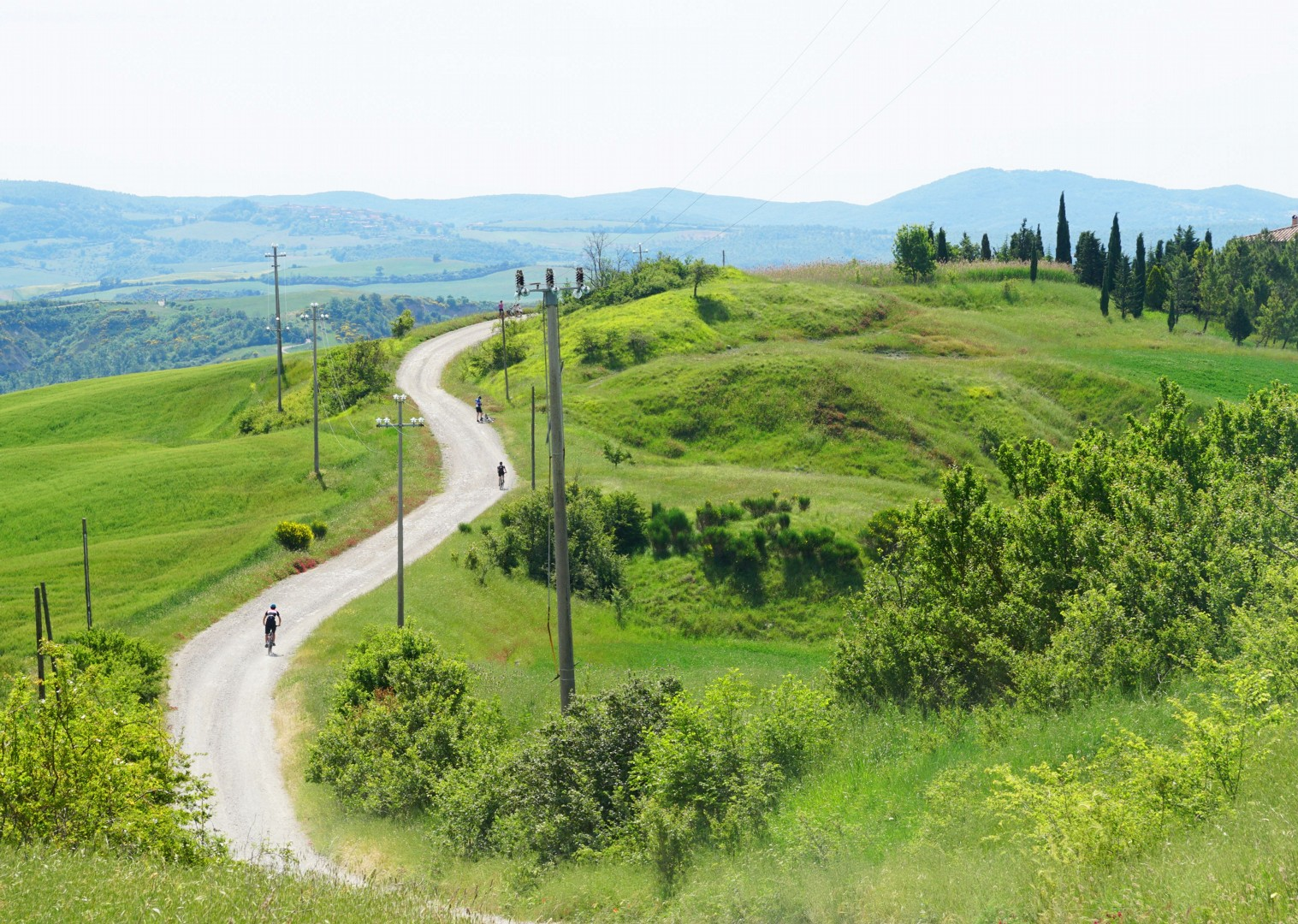 35066948333_5ca5db8afc_o.jpg - Italy - Via Francigena (Tuscany to Rome) - Mountain Biking