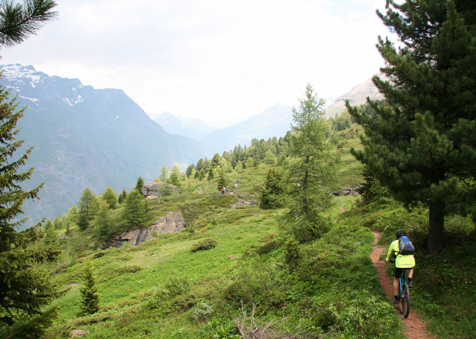 susa-mountain-bike-holiday-in-italy-and-france-alpine-adventure.JPG - Italy and France - Alpine Adventure - Mountain Biking