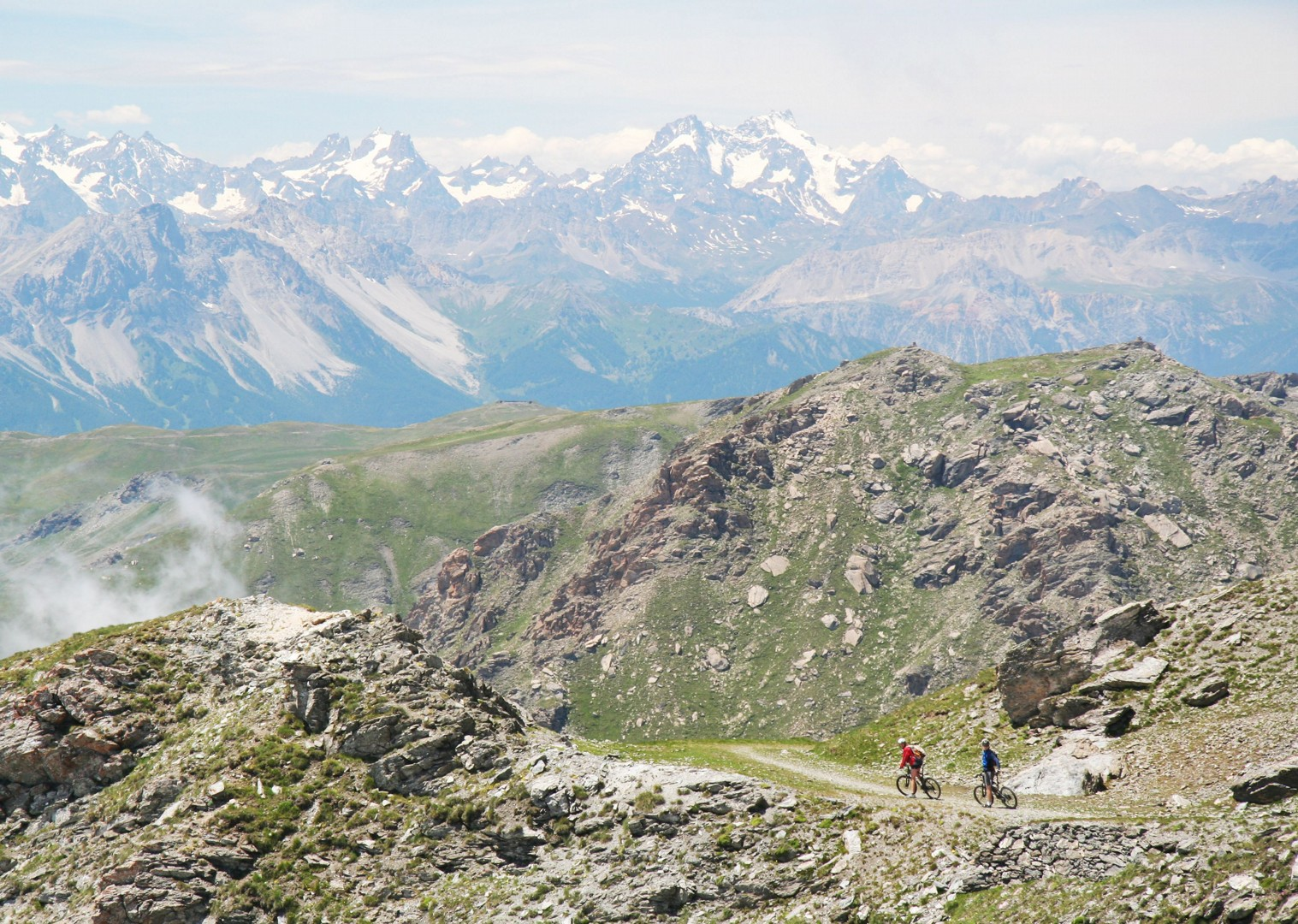 mountain-bike-holiday-in-the-alps-alpine-adventure.JPG - Italy and France - Alpine Adventure - Mountain Biking