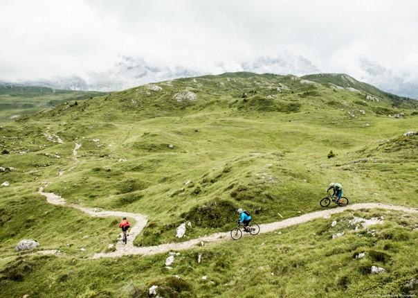 saddle_skedaddle_italy_2017_day6_brenta_dolomites_176.jpg - Italy and France - Alpine Adventure - Guided Mountain Bike Holiday - Mountain Biking