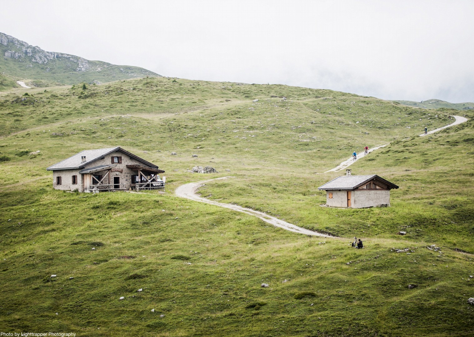 haute-route-of-the-assietta-mountain-bike-holiday-in-italy-and-france-alpine-adventure.jpg - Italy and France - Alpine Adventure - Guided Mountain Bike Holiday - Mountain Biking