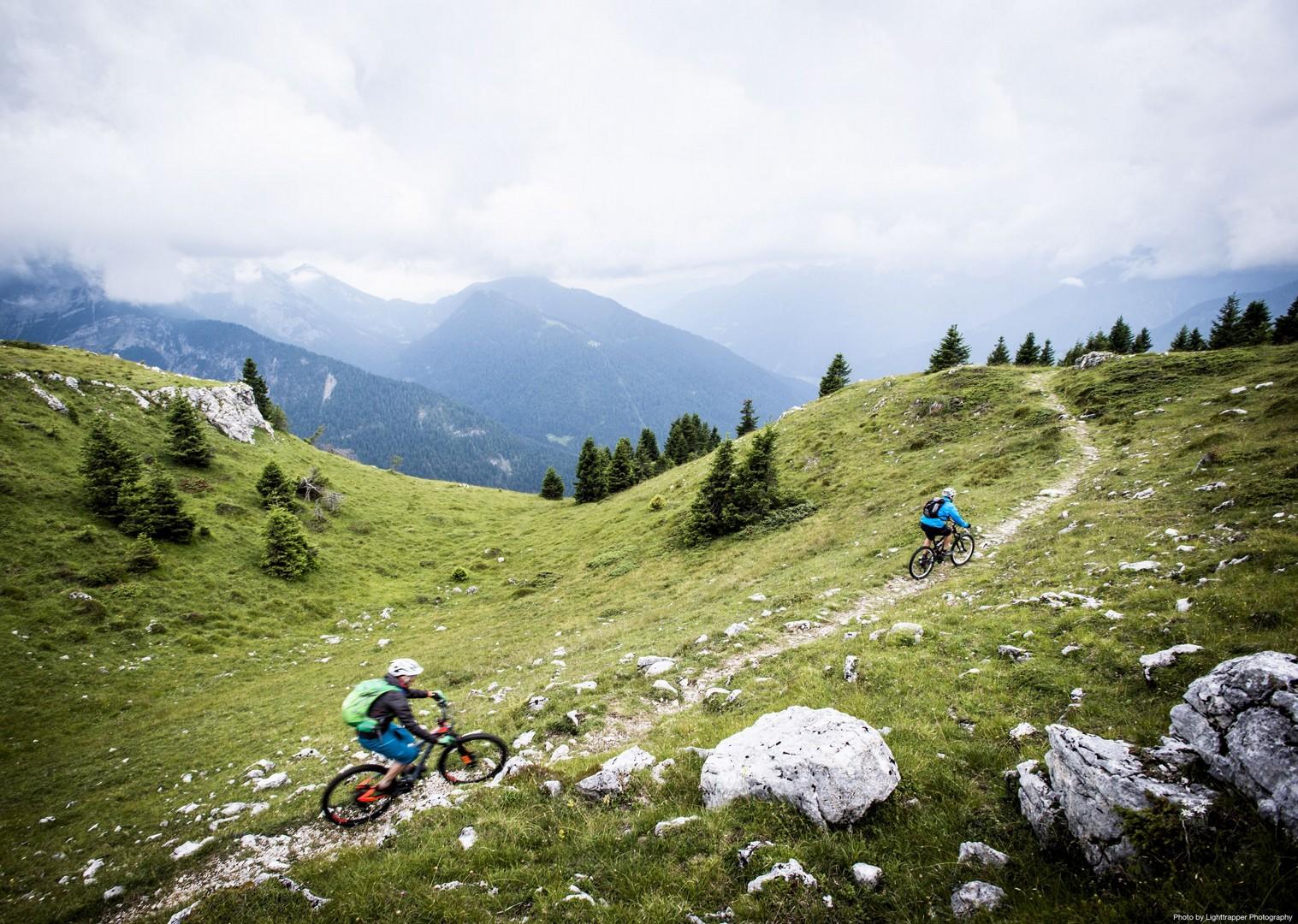 saddle_skedaddle_italy_2017_day6_brenta_dolomites_205.jpg - Italy and France - Alpine Adventure - Guided Mountain Bike Holiday - Mountain Biking