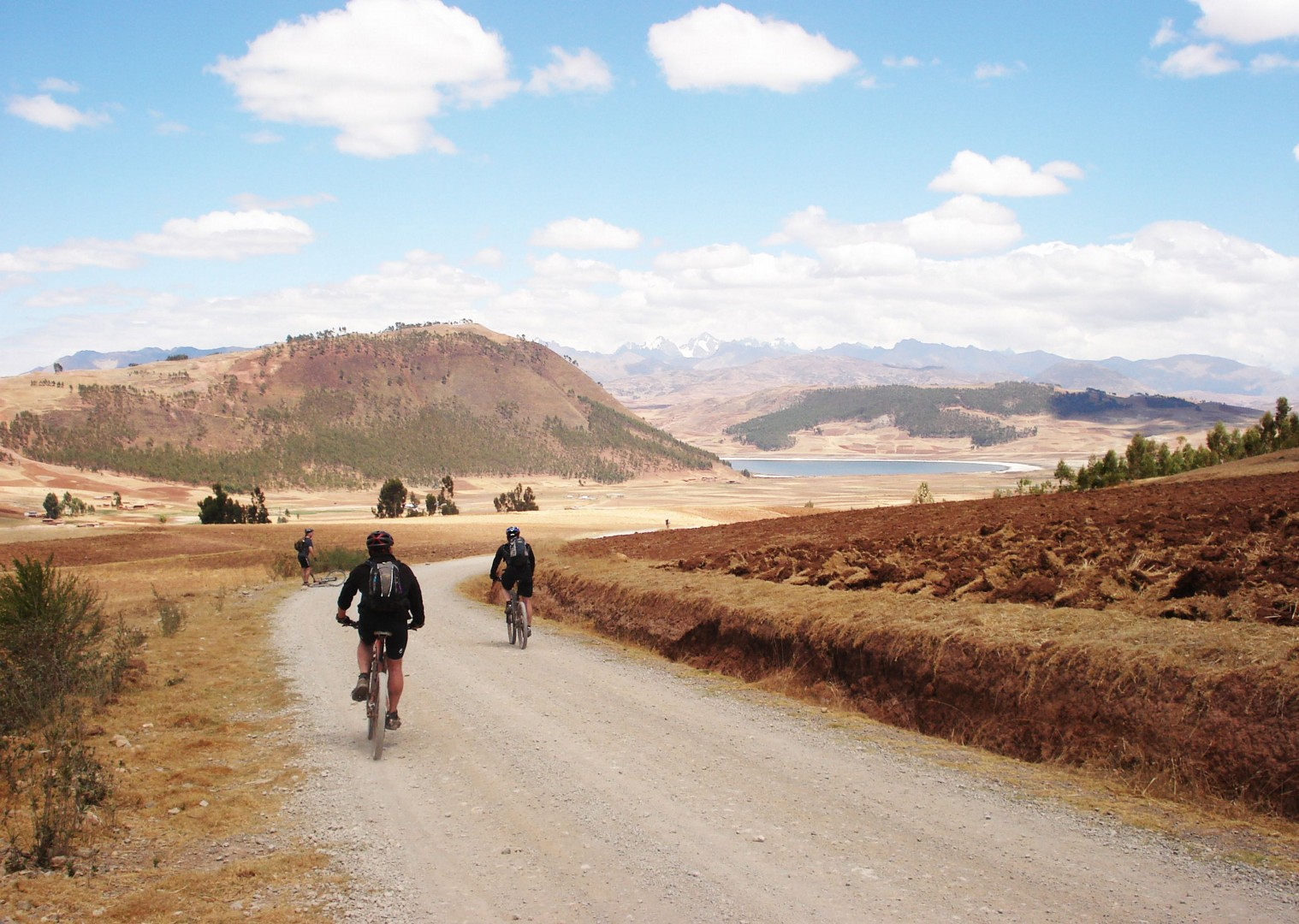 canon-de-tinajani-guided-mountain-bike-holiday-peru-andean-journey.JPG - Peru - Andean Journey - Guided Mountain Bike Holiday - Mountain Biking