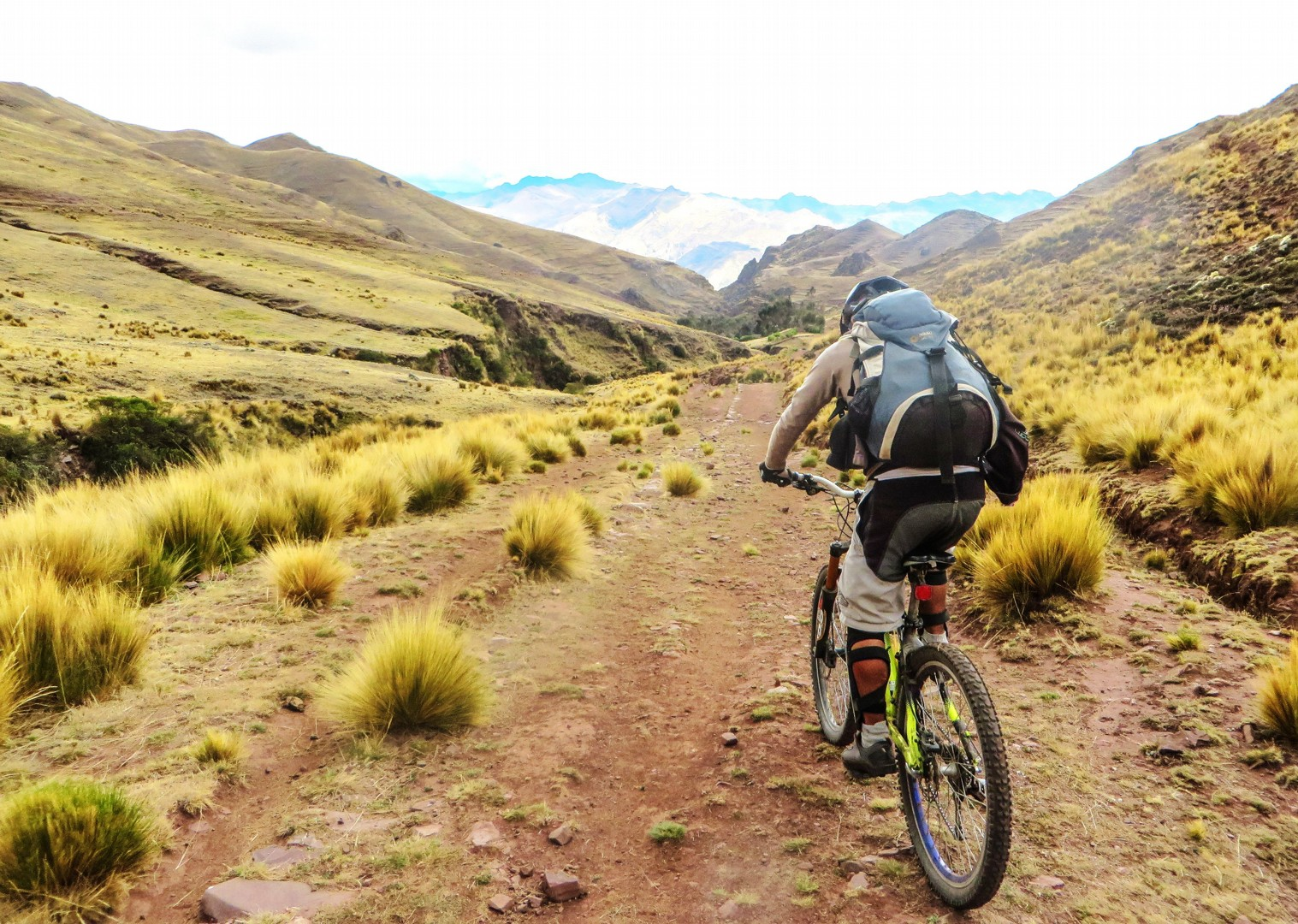 andean-journey-guided-mountain-bike-holiday-peru.jpg - Peru - Andean Journey - Guided Mountain Bike Holiday - Mountain Biking