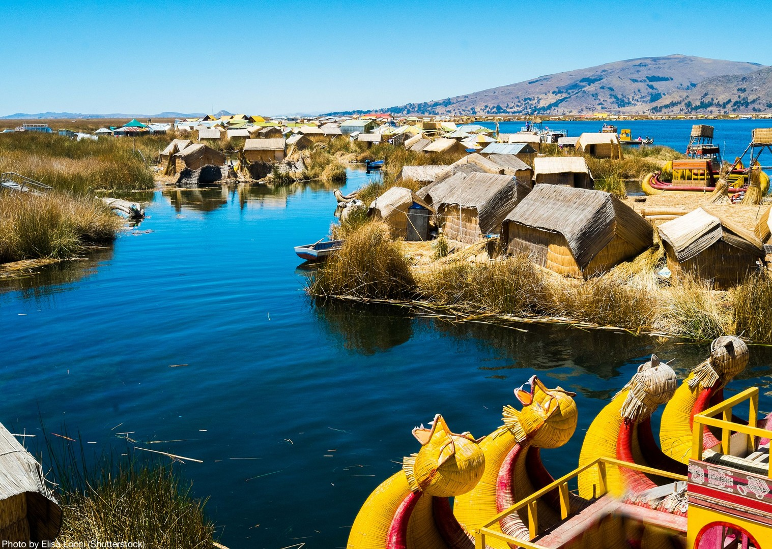 lago-titicaca-guided-mountain-bike-holiday-peru-andean-journey.jpg - Peru - Andean Journey - Guided Mountain Bike Holiday - Mountain Biking