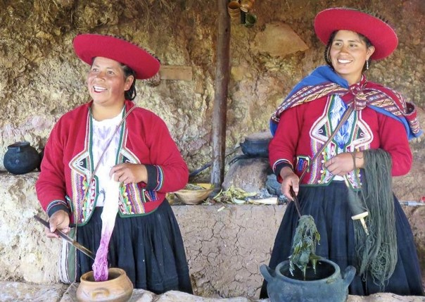 untitled-3.jpg - Peru - Andean Journey - Guided Mountain Bike Holiday - Mountain Biking