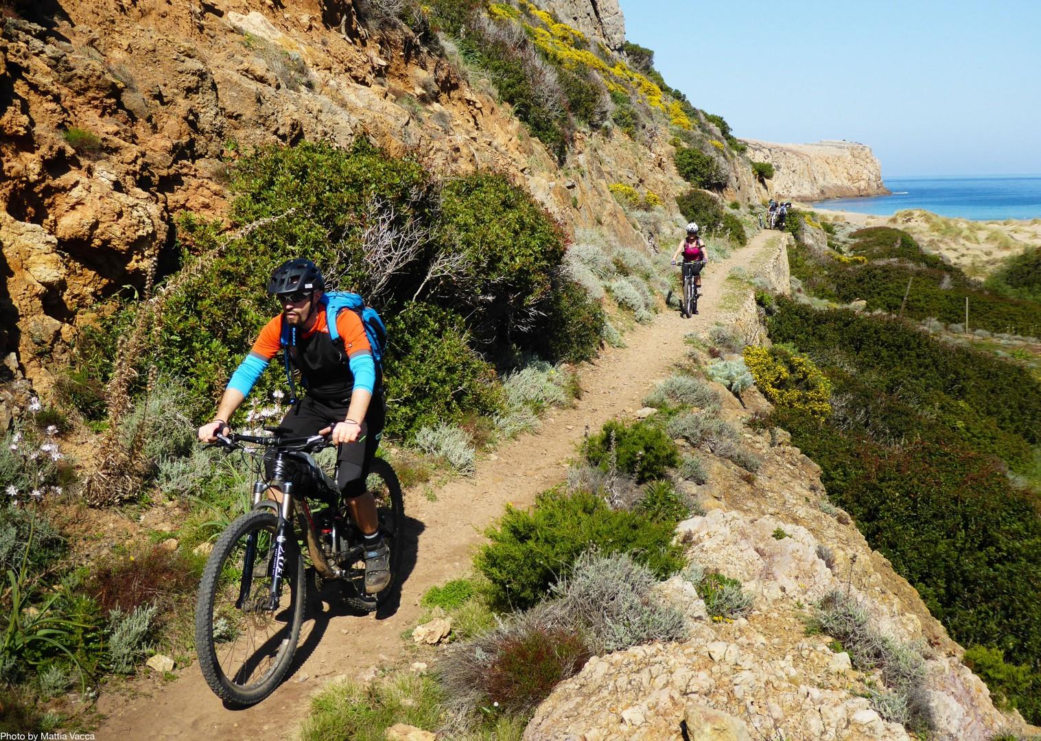sardinian-enduro-sardinian-enduro-italy-guided-mountain-bike-holiday.jpg - Sardinia - Sardinian Enduro - Mountain Biking