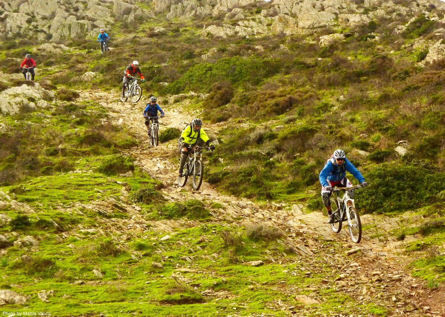 mountain-bike-holiday-enduro-in-italy-sardinia.jpg - Sardinia - Sardinian Enduro - Guided Mountain Bike Holiday - Mountain Biking