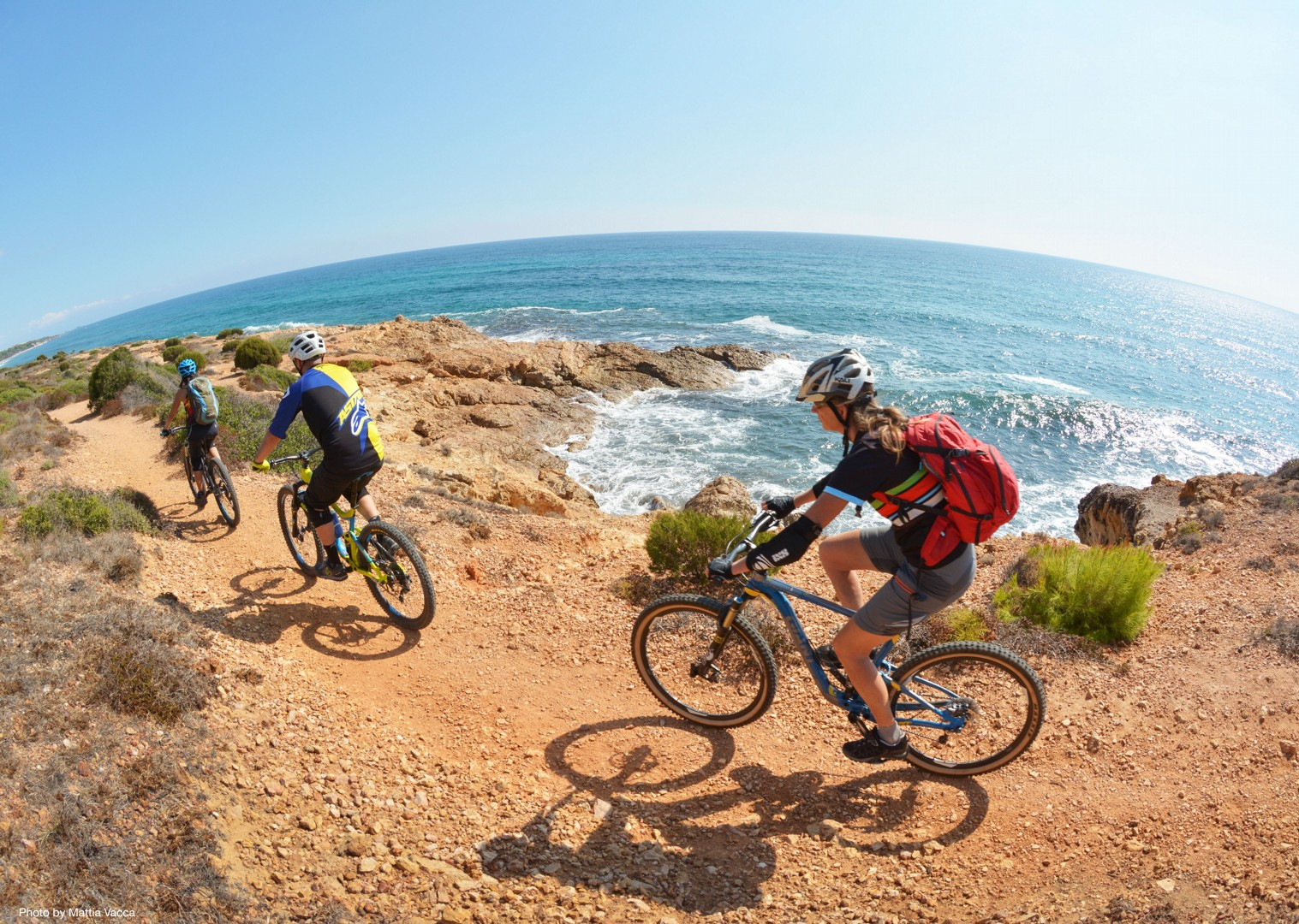 biking-enduro-in-italy-sardinia-mountain-bike-holiday.jpg - Sardinia - Sardinian Enduro - Guided Mountain Bike Holiday - Mountain Biking