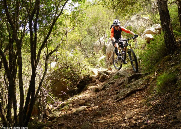 pula-enduro-in-italy-sardinia-mountain-bike-holiday.jpg - Sardinia - Sardinian Enduro - Guided Mountain Bike Holiday - Mountain Biking