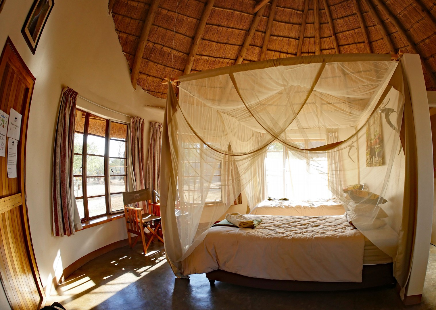 tented-camp-africa-swaziland-singletrack-and-sundowners-guided-mountain-bike-holiday.jpg - Swaziland - Singletrack and Sundowners - Guided Mountain Bike Holiday - Mountain Biking