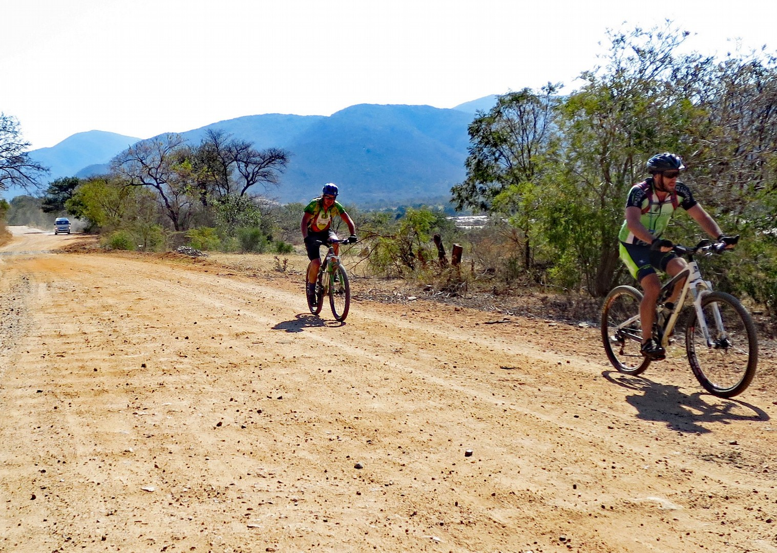 swaziland-mountain-bike-holiday-in-africa.jpg - Swaziland - Singletrack and Sundowners - Guided Mountain Bike Holiday - Mountain Biking