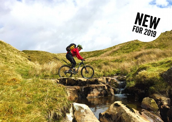 UK - Pennine Bridleway - Guided Mountain Bike Weekend Image