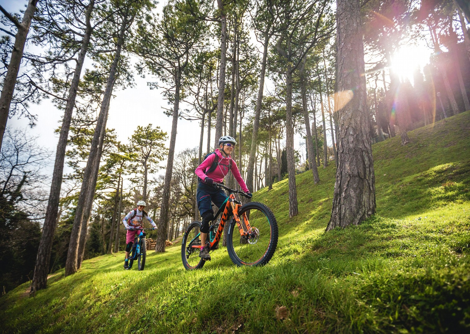 guided-mountain-biking-holiday-croatia-terra-magica.jpg - NEW! Croatia - Terra Magica - Mountain Biking