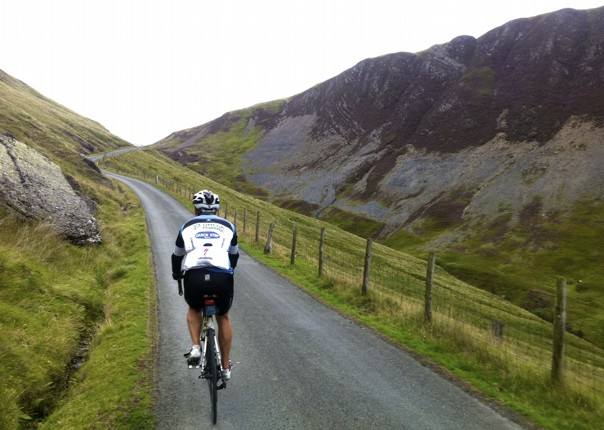 Roadwales5.jpg - UK - North Wales - Guided Road Cycling Weekend - Road Cycling