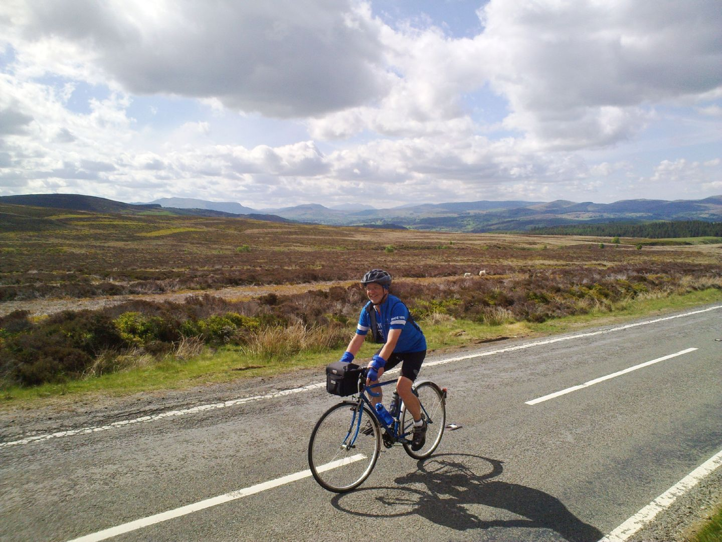 Road Cycling Weekend 21.jpg - UK - North Wales - Guided Road Cycling Weekend - Road Cycling