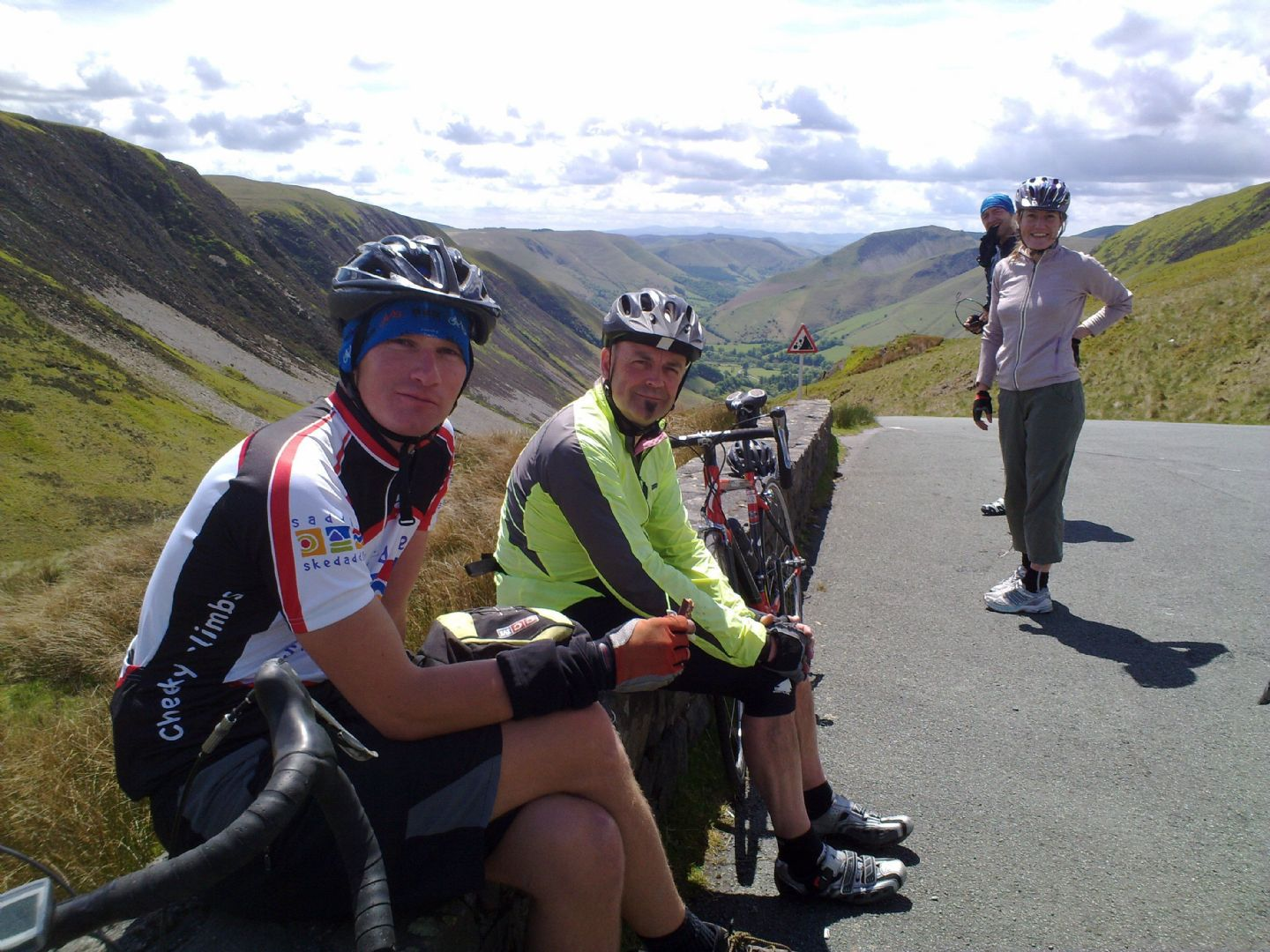 Road Cycling Weekend 16.jpg - UK - North Wales - Guided Road Cycling Weekend - Road Cycling