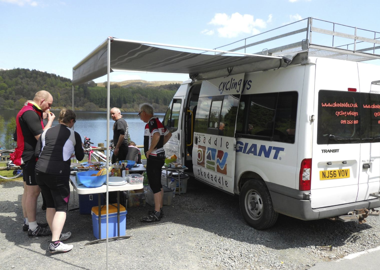 _Staff.240.10671.jpg - UK - North Wales - Guided Road Cycling Weekend - Road Cycling
