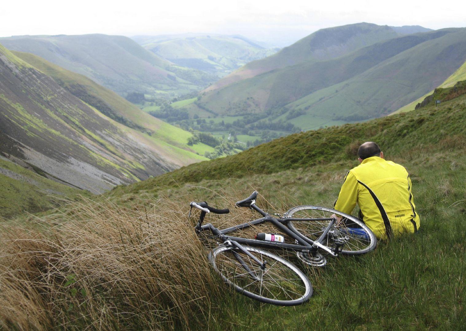 North Wales Road Cycling Weekend 41 copy.jpg - UK - North Wales - Guided Road Cycling Weekend - Road Cycling