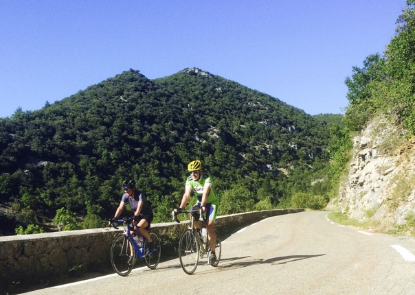 provence4.jpg - France - Provence - Le Ventoux a Velo - Guided Road Cycling Holiday - Road Cycling