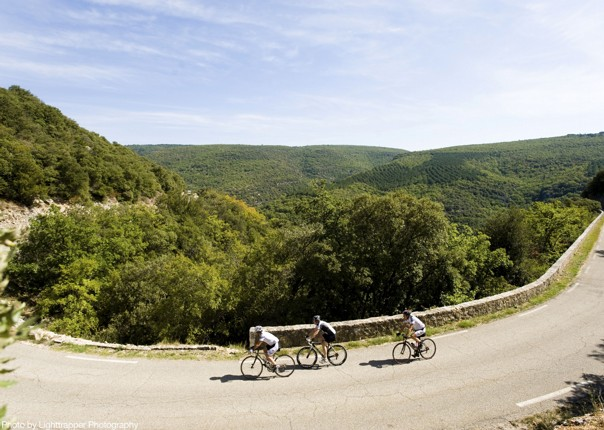 french-road-cycling-adventure-provence.jpg - France - Provence - Le Ventoux a Velo - Guided Road Cycling Holiday - Road Cycling
