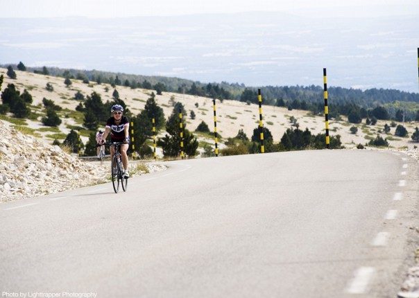 mont-ventoux-road-cycling-holiday-france.jpg - France - Provence - Le Ventoux a Velo - Guided Road Cycling Holiday - Road Cycling