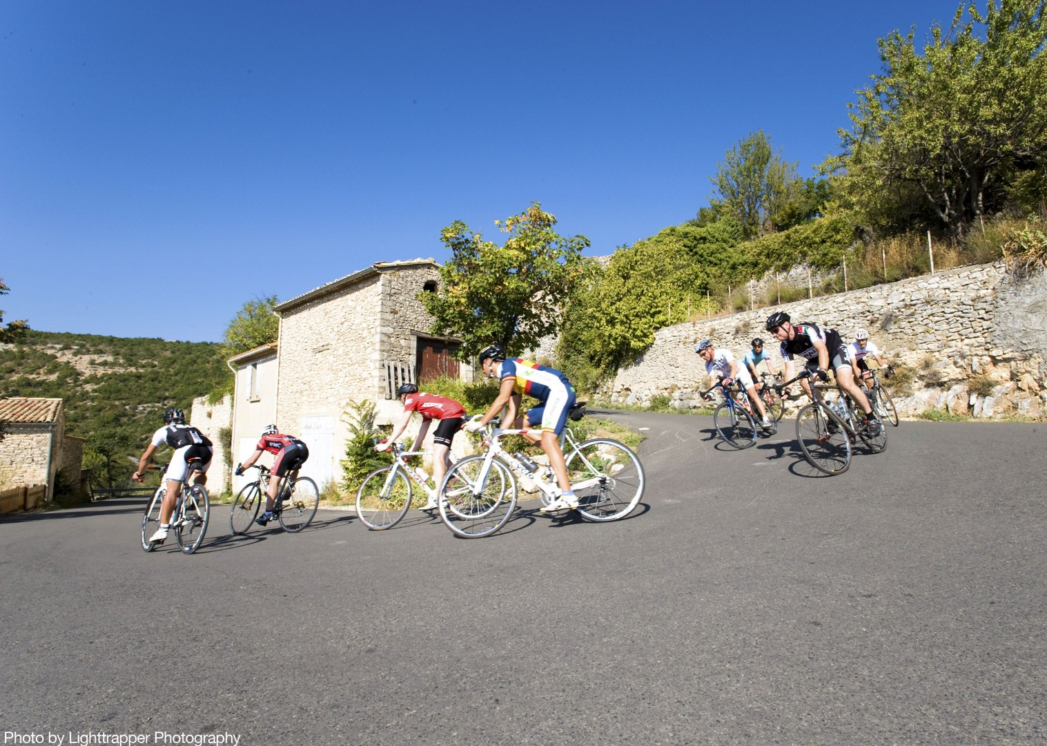 provence-france-road-cycling-adventure.jpg - France - Provence - Le Ventoux a Velo - Road Cycling