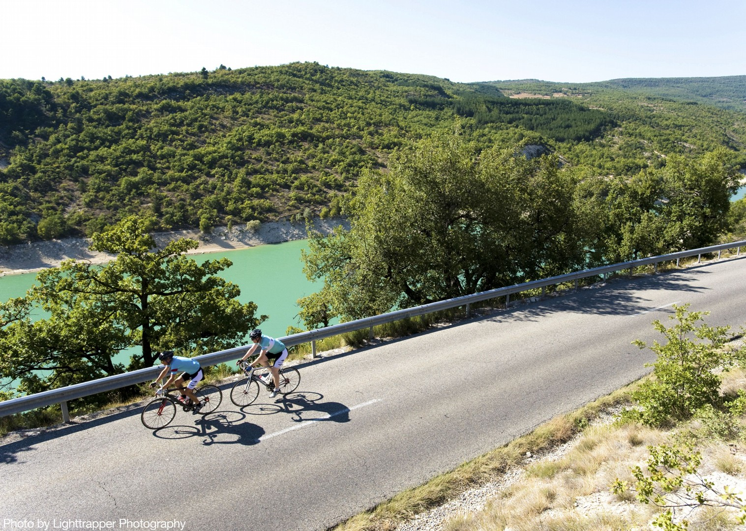 gorge-du-verdon-road-cycling-holiday-provence.jpg - France - Provence - Le Ventoux a Velo - Guided Road Cycling Holiday - Road Cycling