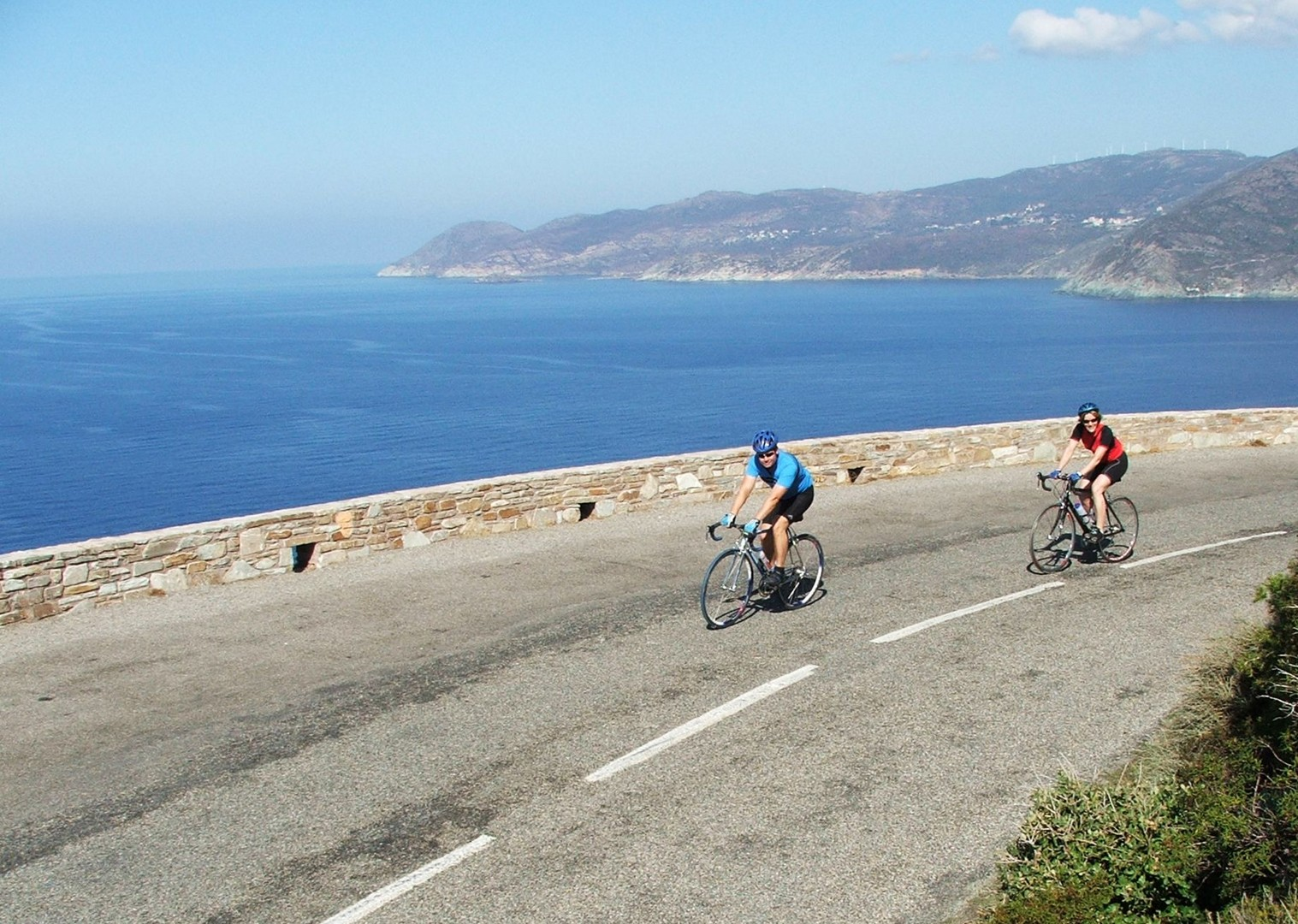 Castagniccia-guided-road-cycling-holiday-the-beautiful-isle-france-corsica.jpg - France - Corsica - The Beautiful Isle - Guided Road Cycling Holiday - Road Cycling