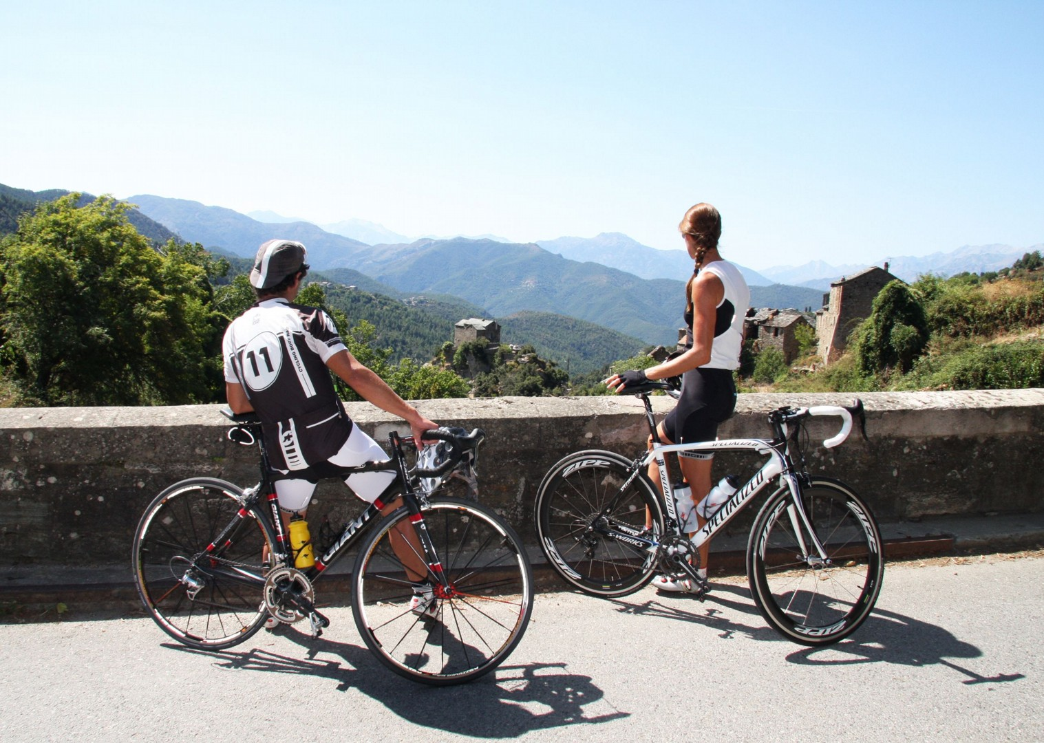 corsica-guided-road-cycling-holiday-the-beautiful-isle.jpg - France - Corsica - The Beautiful Isle - Guided Road Cycling Holiday - Road Cycling