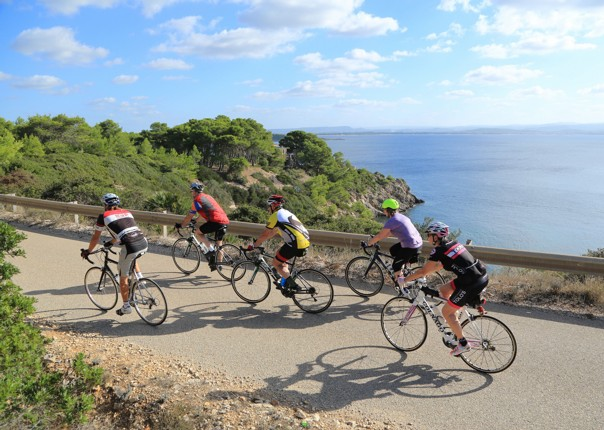 Sardinia - Coastal Explorer - Guided Road Cycling Holiday Thumbnail