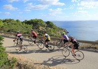 Sardinia - Coastal Explorer - Guided Road Cycling Holiday Image