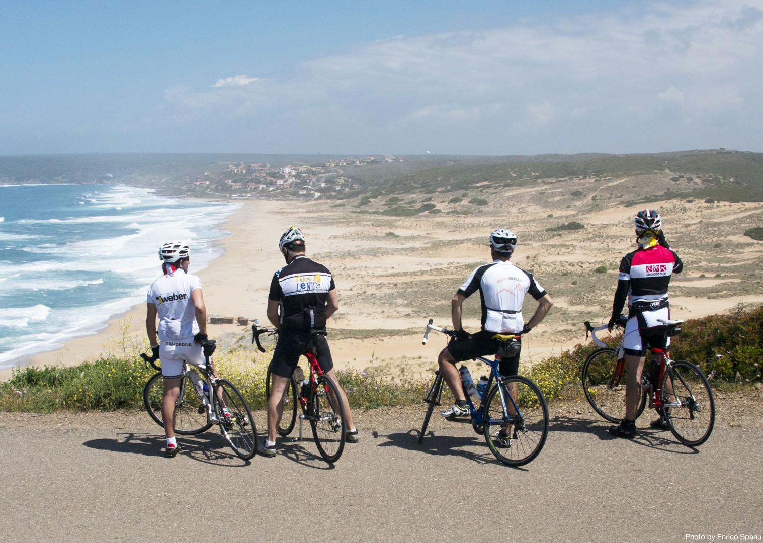 Road-Cycling-Holiday-Italy-Sardinia-Coastal-Explorer-Montiferru.jpg - Italy - Sardinia - Coastal Explorer - Road Cycling