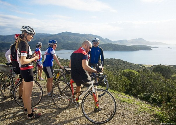 Sardinia-Coastal-Explorer-Guided-Road-Cycling-Holiday-Alghero-to-Bosa.jpg - Italy - Sardinia - Coastal Explorer - Guided Road Cycling Holiday - Road Cycling