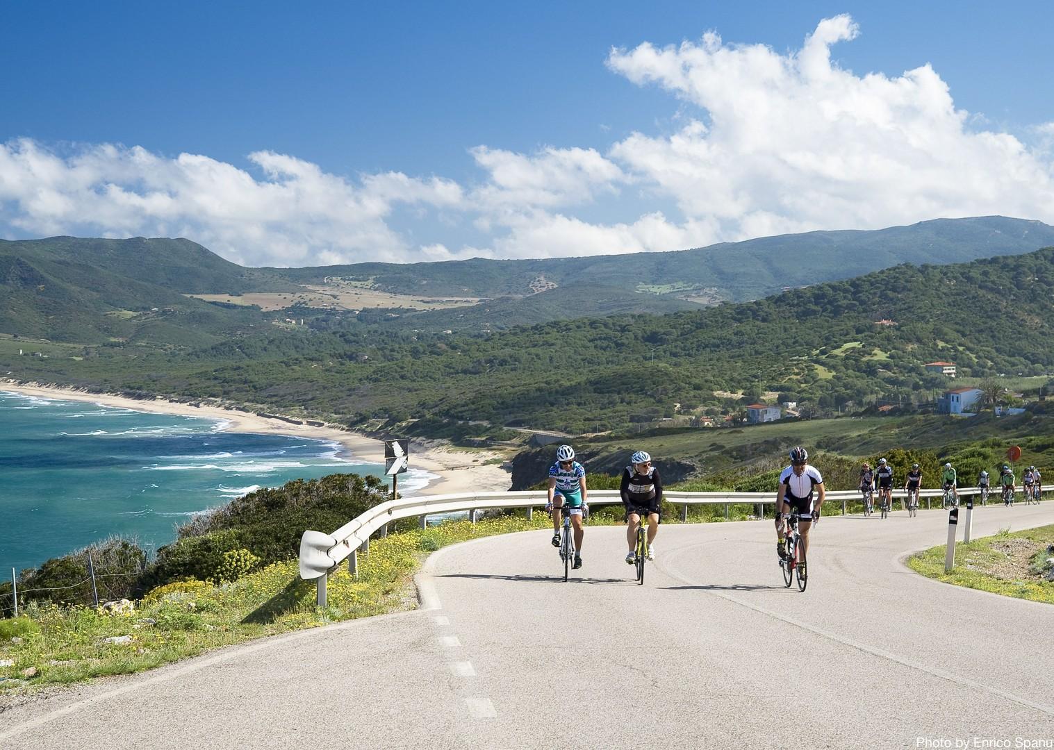 Road-Cycling-Holiday-Coastal-Explorer-Sardinia-Italy.jpg - Italy - Sardinia - Coastal Explorer - Road Cycling