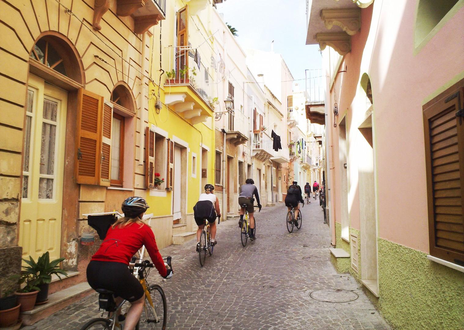 Guided-Road-Cycling-Holiday-Coastal-Explorer-Sardinia.jpg - Italy - Sardinia - Coastal Explorer - Road Cycling