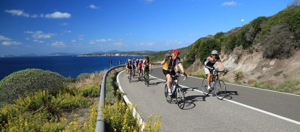 Italy - Sardinia - Coastal Explorer - Guided Road Cycling Holiday Thumbnail