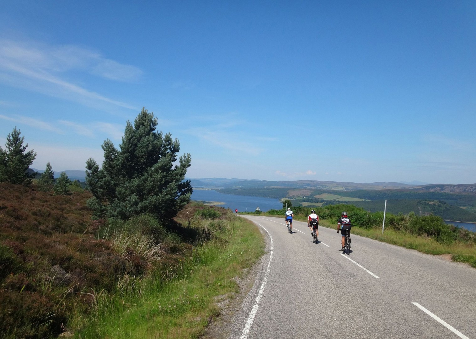 guided-cycling-holiday-uk.jpg - UK - Land's End to John O'Groats Explorer (22 days) - Guided Cycling Holiday - Road Cycling