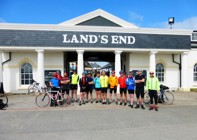 UK - Land's End to John O'Groats Explorer (22 days) - Guided Cycling Holiday Image