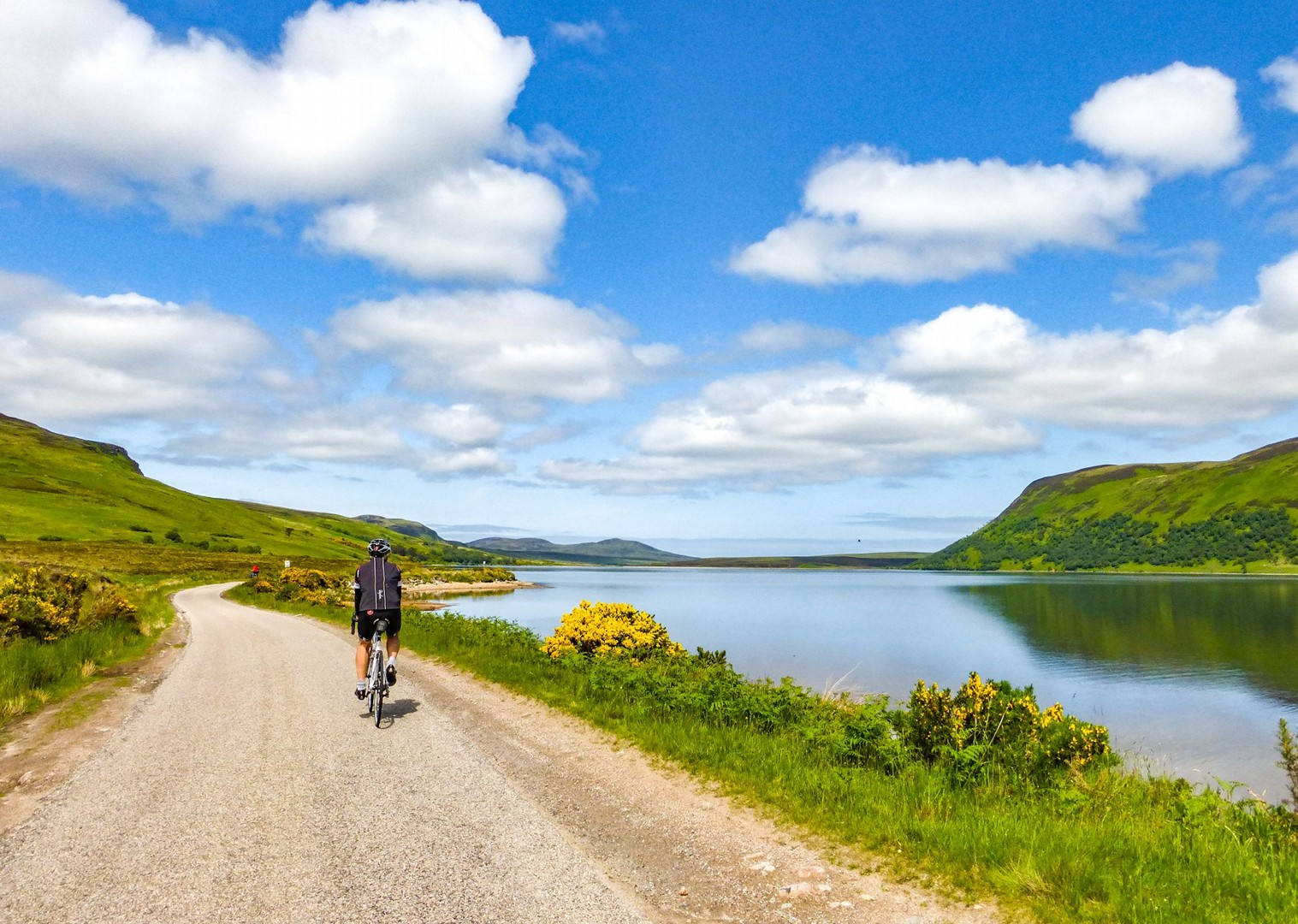 cycling-guided-road-holiday-lejog-route-3-weeks-with-saddle-skedaddle-uk.jpg - UK - Land's End to John O'Groats Explorer (22 days) - Guided Cycling Holiday - Road Cycling
