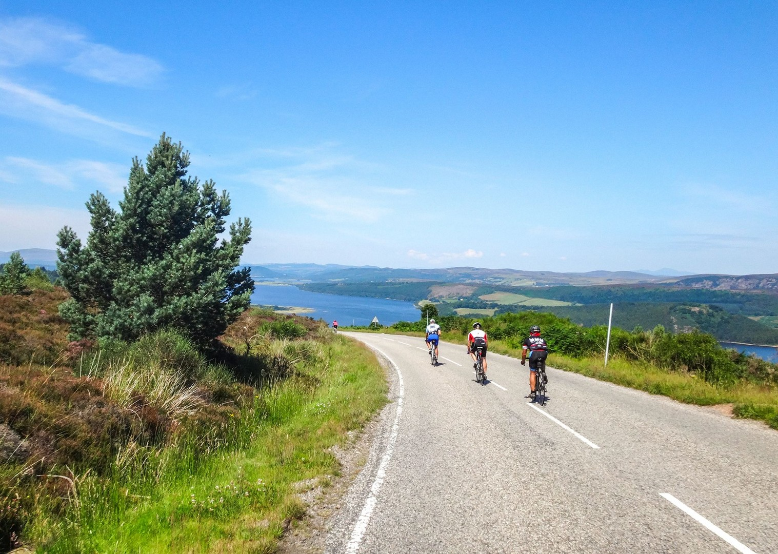 uk-guided-road-cycling-holiday-saddle-skedaddle-lejog-route-in-britain.jpg - UK - Land's End to John O'Groats Classic (16 days) - Guided Road Cycling Holiday - Road Cycling