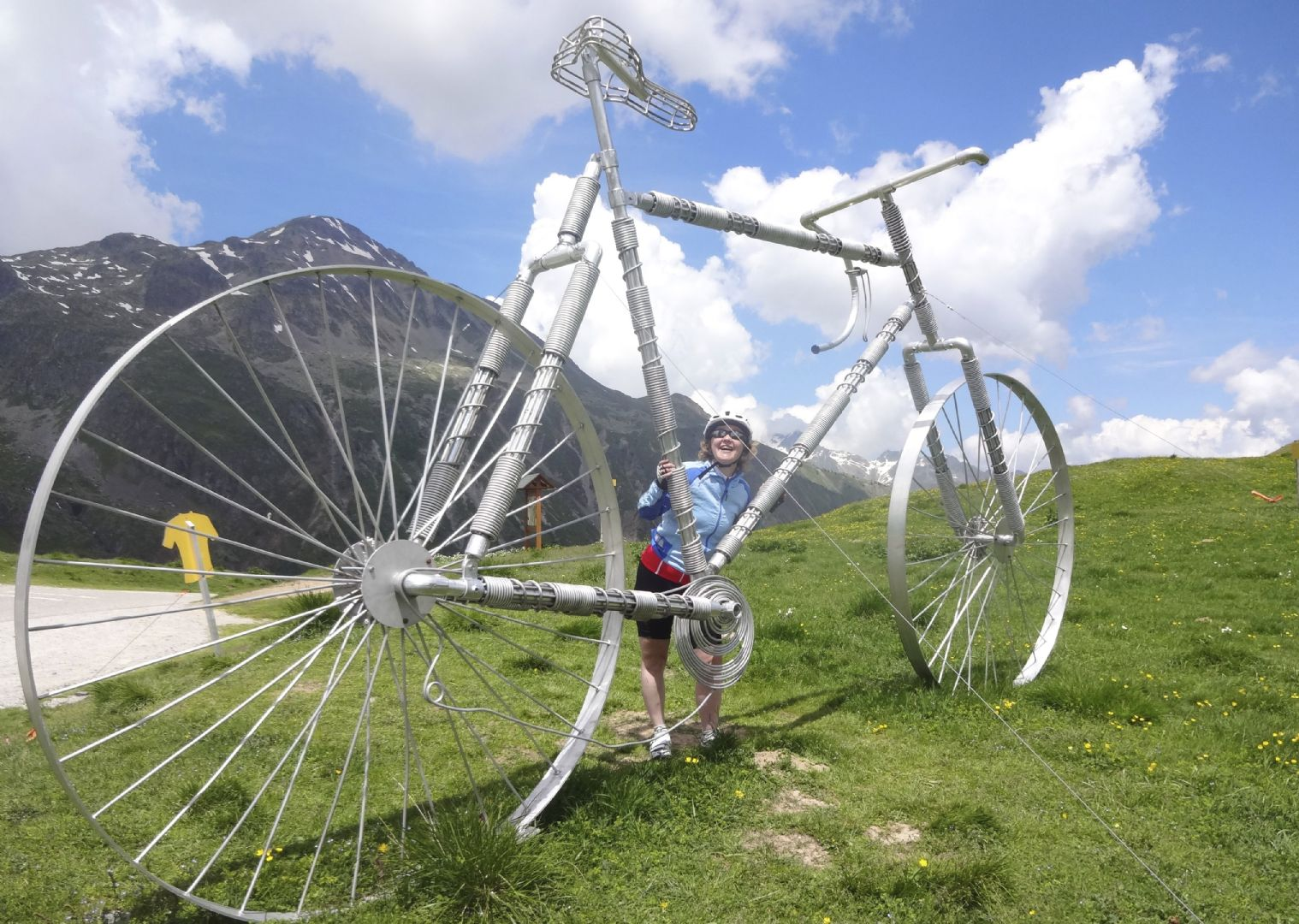 _Customer.57945.17226.jpg - France - Classic Alps Passes - Alpine Introduction - Guided Road Cycling Holiday - Road Cycling