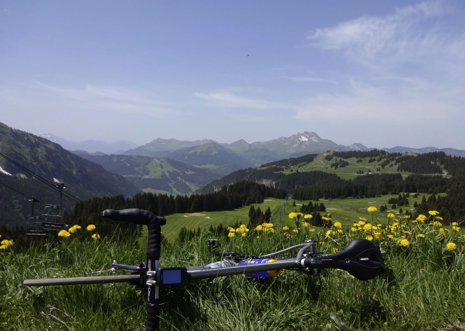 _Customer.57945.17235.jpg - France - Classic Alps Passes - Alpine Introduction - Guided Road Cycling Holiday - Road Cycling