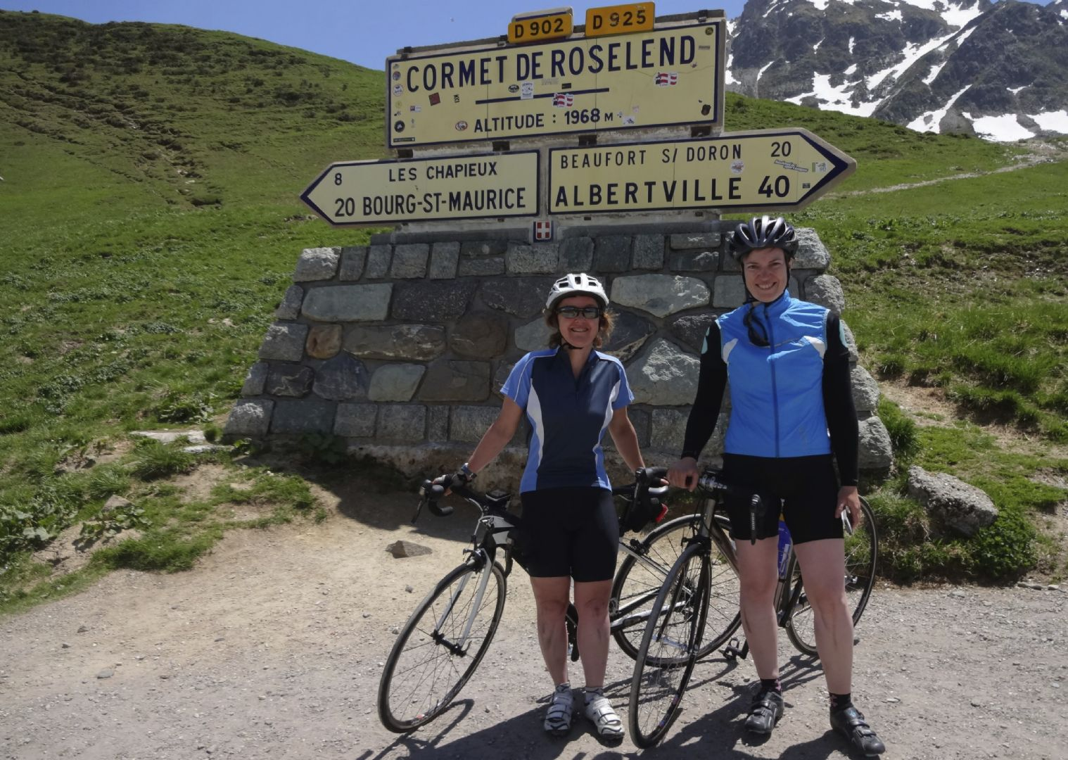 _Customer.57945.17241.jpg - France - Classic Alps Passes - Alpine Introduction - Guided Road Cycling Holiday - Road Cycling